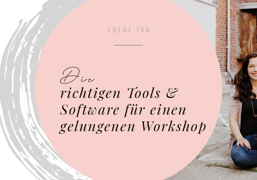 Tools & Software für gelungene Workshops